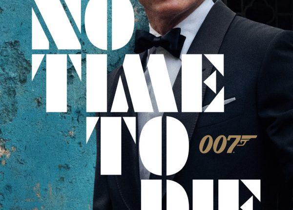 Nie czas umierać James Bond PL